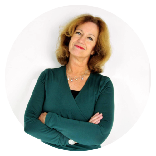 Anke Meijer, eigenaar/directeur van Meijer Evenementen
